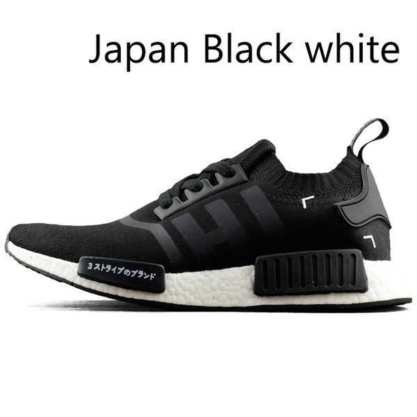 # 12 Japon Noir Blanc