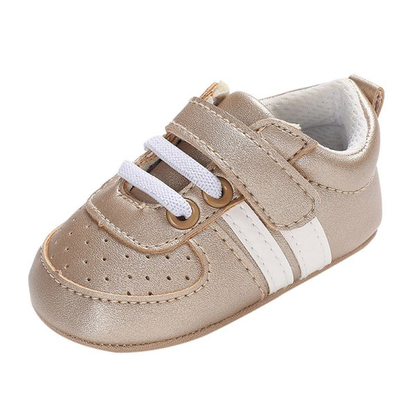 Spring and Autumn Toddler Cute Girl Sneakers Soft Newborn Anti-slip Baby Sport Shoes Fashion Baby Kids Shoes Drop Shipping