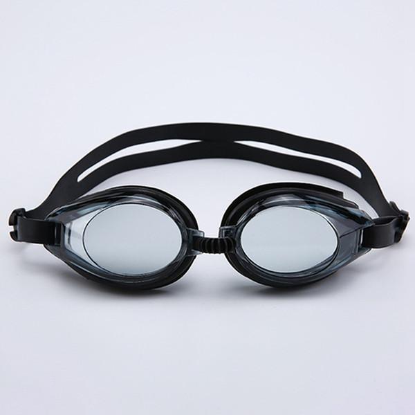 Yüzme Gözlüğü erkek kız çocuklar Çocuklar için Yüzme Havuzu Gözlük Yüzmek Gözlük Anti Sis Su Geçirmez Yeni
