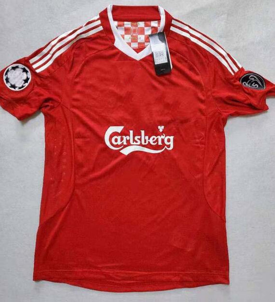 10 11 Home Jersey