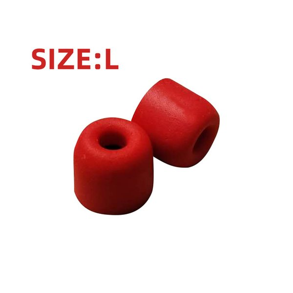 red L size