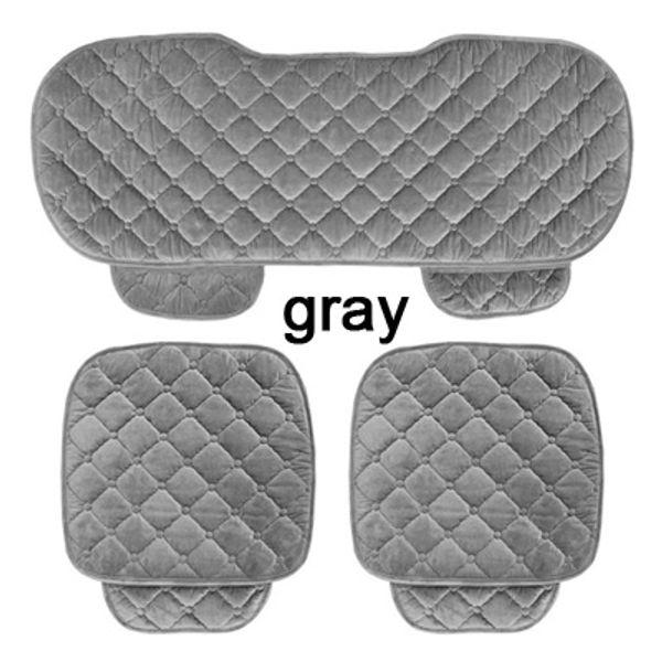 3 pièces gris