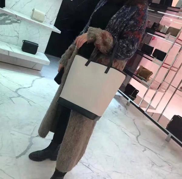 2019 designer de marca bolsa saco senhoras saco de compras M-S23421 tela de qualidade praia saco interno removível dois