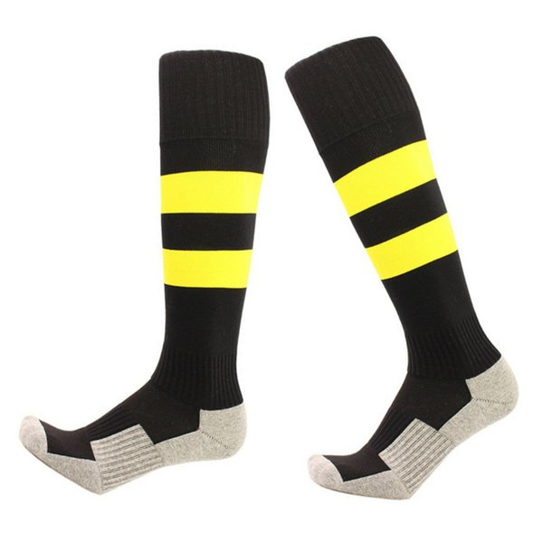 men sport cycling soccer socks professional basketball football protect feet breathable wicking socks cycling - from $28.86