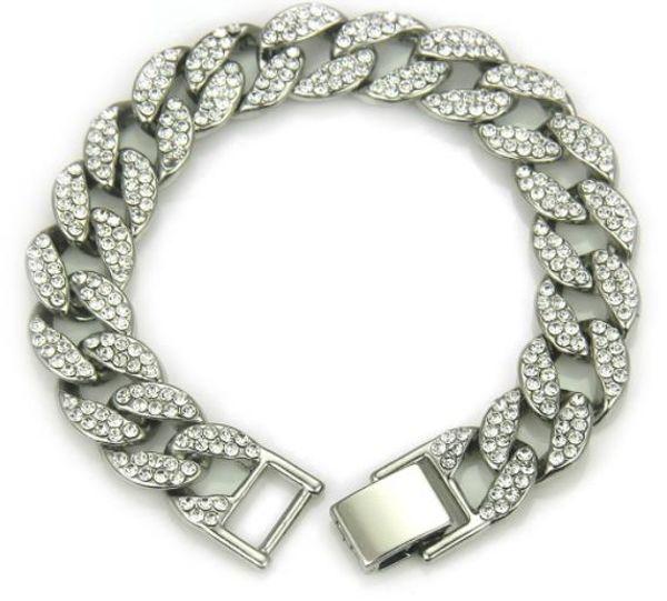 silver Bracelet 8inch