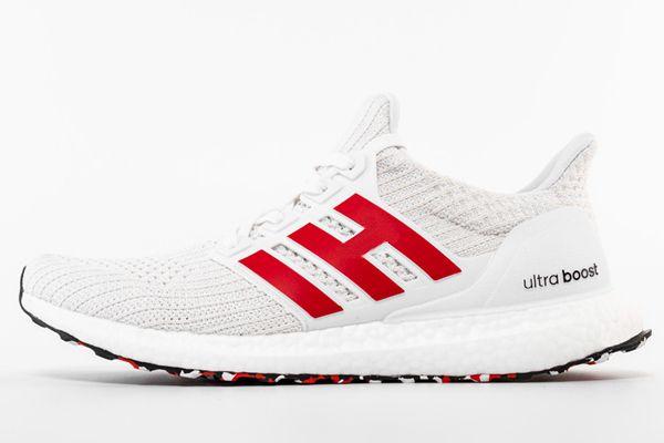 4.0 Beyaz Kırmızı