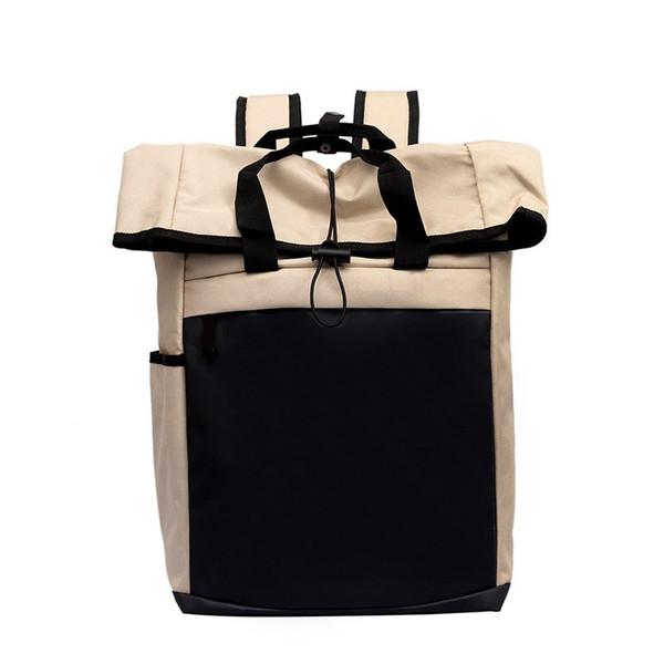 Новый Дизайнерский Рюкзак Роскошный Дизайнерский Рюкзак Высокое Качество Сумка Школьная Сумка Для Студентов Мужчин Женщин
