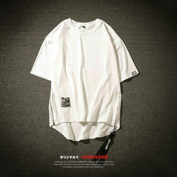 Homem branco camiseta
