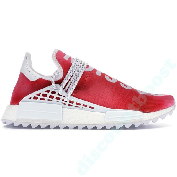 China Pack Passion Rouge 36-47