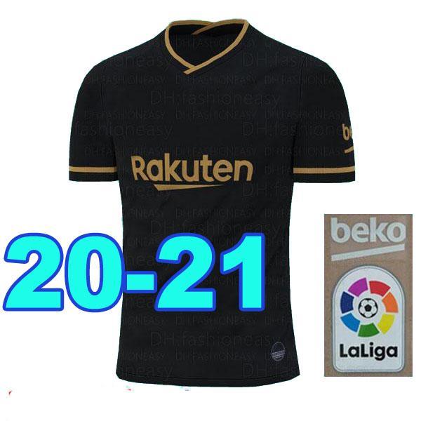 20-21 Lontano + cerotto