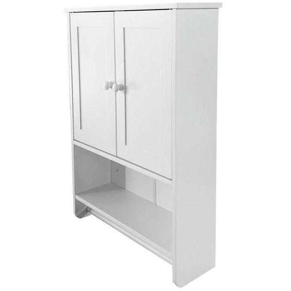 Großhandel Badezimmer Wandschrank Badezimmer Schließfach Von  Kingcohouseware, $45.23 Auf De.Dhgate.Com | Dhgate