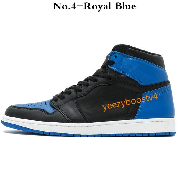 No.4-Royal Blue