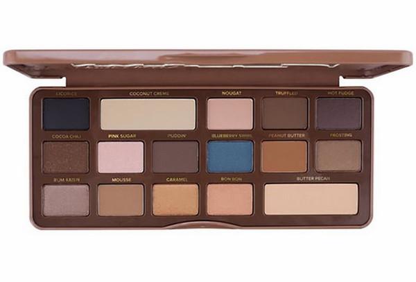 # 2Semisweet Chocolate Bar Eye Shadow