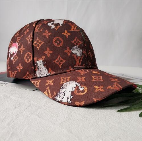 Women Men Brand Designer Summer Style Casual Cap Popular Couples Mesh Baseball Cap Avant-garde Patchwork Fashion Hip Hop Cap Hats23