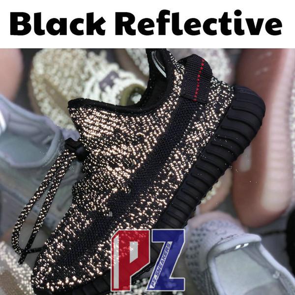 Schwarz Reflective