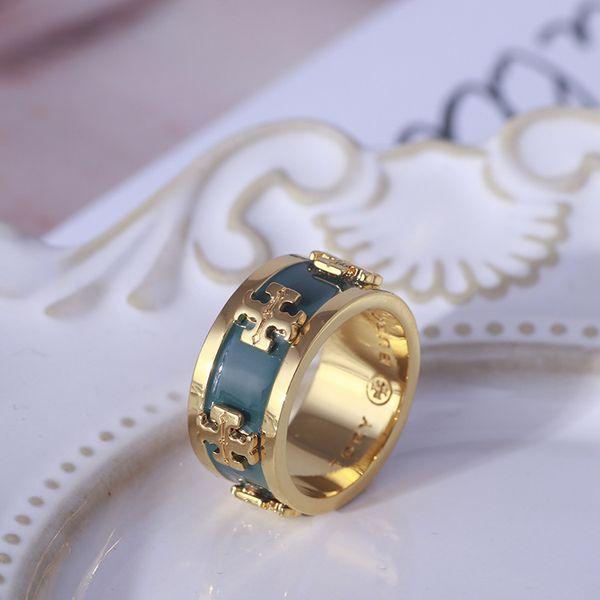 003 # anel verde