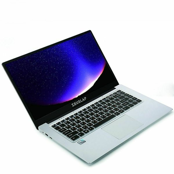 1920 x 1080 P IPS Intel Quad Core 4 GB 15,6-Zoll-Schmalrahmen-Laptop-Notebook-Windows