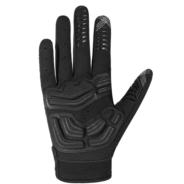 wheelup Anti-Slip Anti-Sun Outdoor Hunting Winter Cycling Ski Outdoor Gloves Touch Screen Waterproof Warm Men/ Women Gloves