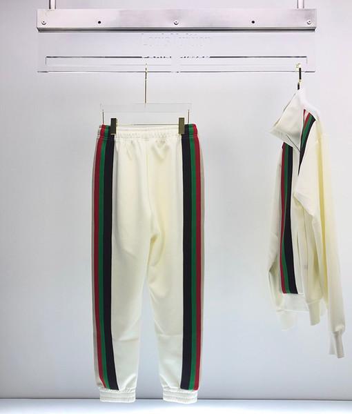 бежевый брюки