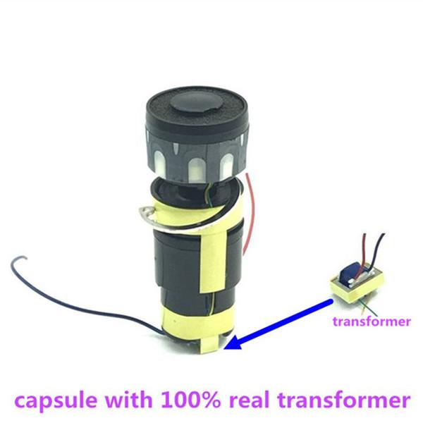 Kapselpatrone für BETA58 BETA57 Drahtmikrofon, Kapsel Superniere dynamischer direkter Ersatz Kostenloser Versand
