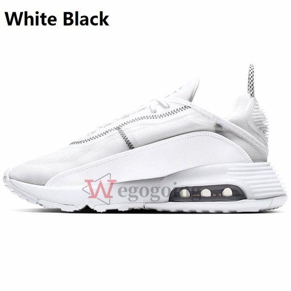2-White Black
