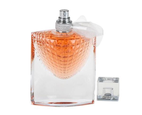 El perfume atractivo de moda del perfume del incienso del perfume EDP Parfum del desodorisante duradero 75ml de las mujeres para la señora regalos envía el envío libre