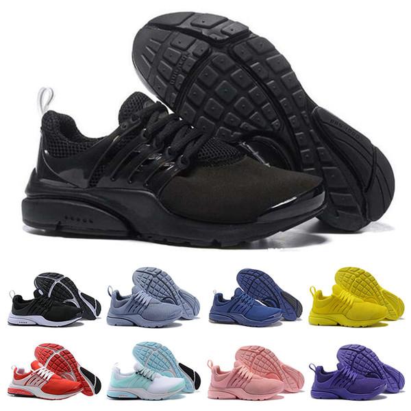 kaufen und verkaufen Schuhe Nike Air Presto Herren