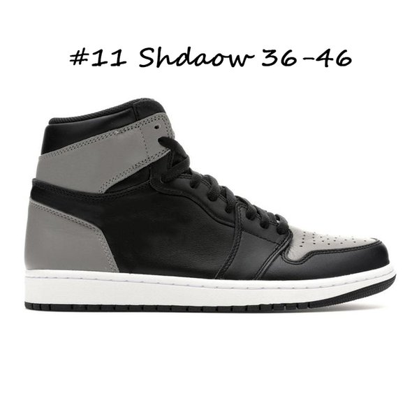 # 11 Shdaow