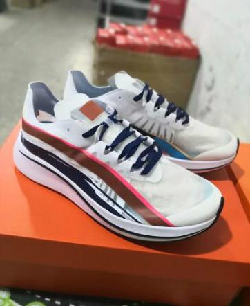 Zoom Fly SP AS Grafik Speed ​​Streaks Schuhe Fast Nathan Bell Pink Weinen Männer Frauen Modedesigner Casual Sports Sneakers