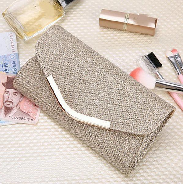 Elegantes Design Brand Xiniu Damen gehobene Abendgesellschaft Kleine Clutch Bag Bankett Geldbörse Handtasche Berühmte Marken Frauen