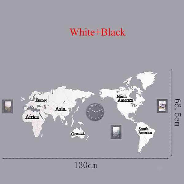 Weiß+Schwarz