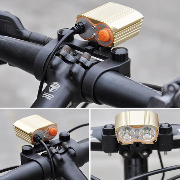 Universal Bicycle Flashlight//Torch Handle Bar Holder Mount 2-4cm Clamp Mounting
