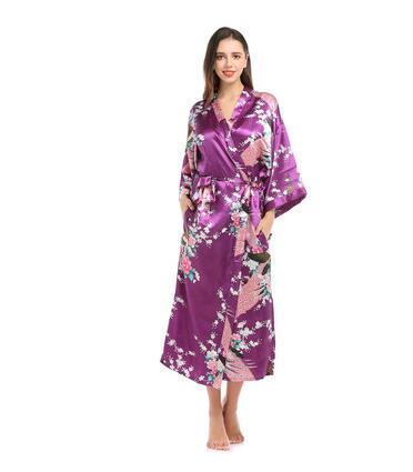 Purple Size M