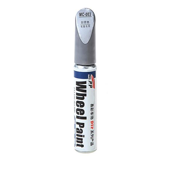No tóxico universal fácil funciona arañazos volante rápidamente seco del coche Accesorios Accesorios reemplazo reparación pintura de la pluma práctica