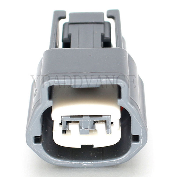 6189-0772 6918-1594 ECT Japanese Automotive Electrical 2 Pin Electrical Connector waterproof For Car