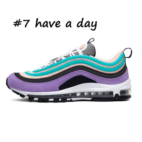 7 tem um dia