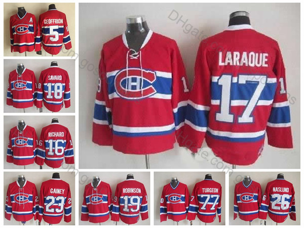 georges laraque jersey