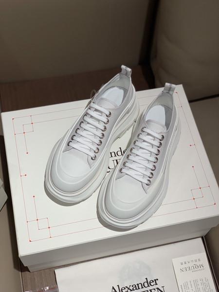 Nouveau style de luxe pour hommes et femmes chaussures de sport partie de jogging de loisirs chaussures créateur de mode de taille de chaussure pour femmes de chaussures hommes 35-44 MFNJF