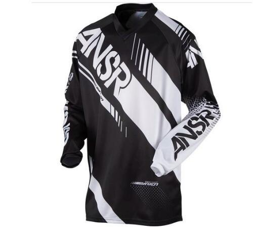 Free shipping New 2019 Motocross racing shirt for men playing Exciting riding bike bike Jersey Mountain Bike downhill DH