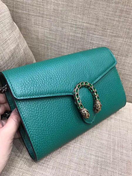 Высококачественная дизайнерская сумка через плечо WOC, тигровая голова, металлическая пряжка, ретро-стиль, съемная цепочка, ремешок для сумки.
