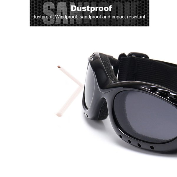 best selling New Snowboard Dustproof Sunglasses Motorcycle Ski Goggles Lens Frame Glasses Outdoor Sports Windproof Eyewear Glasses