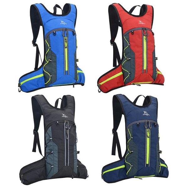 15L Outdoor Water Bag Camelback Hydration Backpack for Sports Bladder Pack