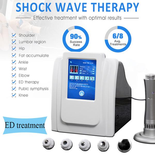 apparecchiatura a onda durto per disfunzione erettile