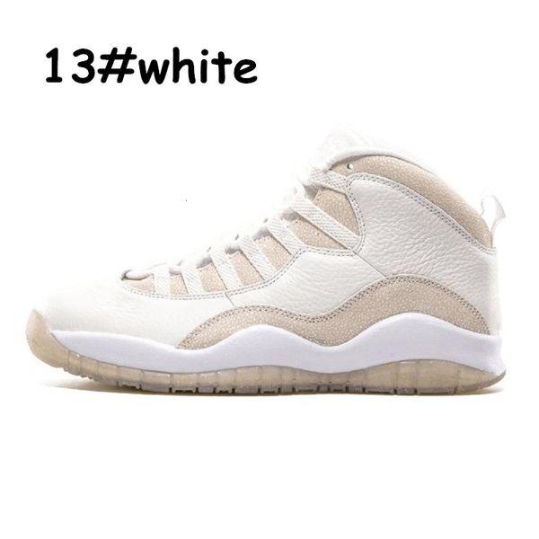13 white