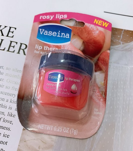 Rosy Lips