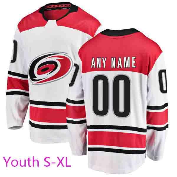 Youth Away Jersey
