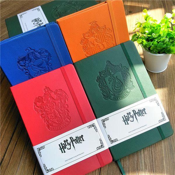 Acheter 2019 Harry Potter Livres Agenda Agenda Organisateur De Livres Mignon Fournitures De Bureau Fournitures De Bureau Et Fournitures Scolaires