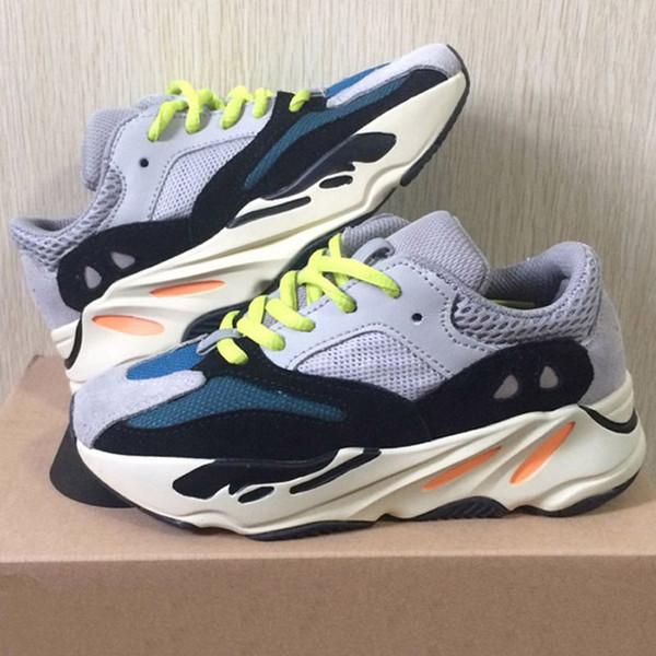 Wave Runner 700