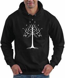 Белое дерево Гондора Кольца Волшебник с капюшоном лорда Гэндальфа