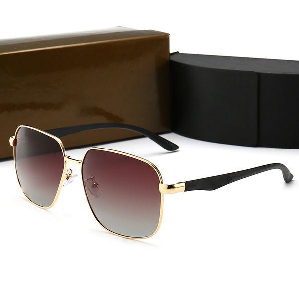 Novos homens da moda designer de Óculos De Sol quadro completo BMW0118 modelo de alta qualidade óculos de proteção uv350 com caixa original